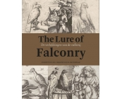 The Lure of Falconry - last copies