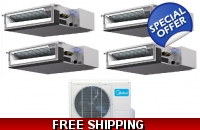 Central Air Conditioners Central Heat Pumps New Central Ac