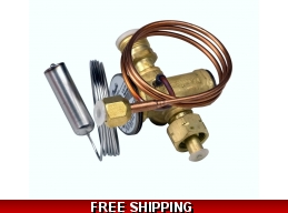 TXV Thermostatic Expansion Valve Kit by Goodman a Daikin Company