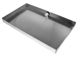 Air Handler Drain Pan