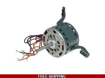 Blower Motor for Air Handlers by GoodParts Century