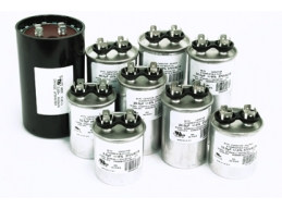 Capacitors Oval & Round by Goodparts
