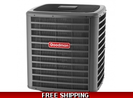 DSXC16 Series Outdoor AC Condenser Units