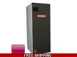 ARUF Series Indoor Air Handler Units