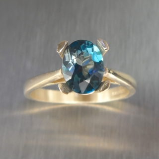 1.50cts Natural Topaz L..