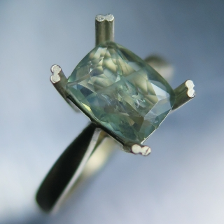1.6ct Natural Russian c..