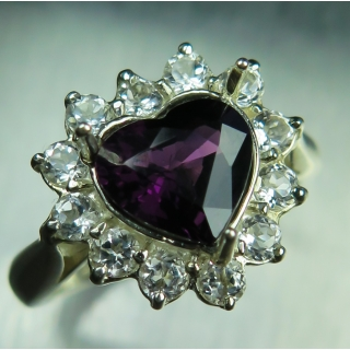 1.95ct Natural Spinel p..