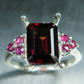 4.05ct Natural Spessart..