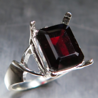 6.70ct Natural Spessart..