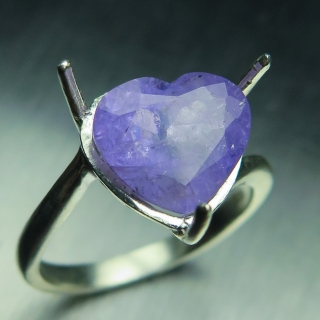 3.5ct Natural purple Ap..