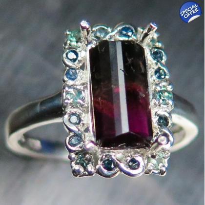 quality s alexandrite gem new high engagement item wedding ring jewelrypalace silver sterling sapphire solid stone men