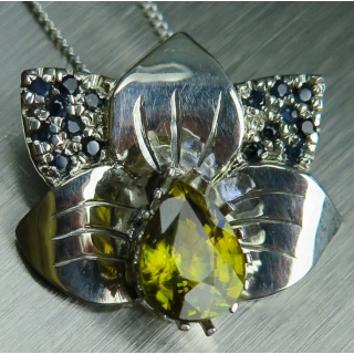 1.35ct Natural Titanite..