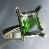 2.85ct Natural Watermelon tourmaline 9..