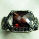 3.35ct Natural red Pyrope Garnet S..