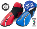 MIGHTYFIST Foot Protector Leather