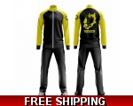Black Eagle Official Tracksuit