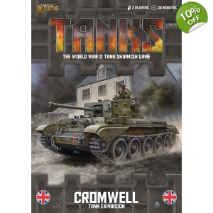 TANKS British Cromwell ..