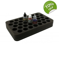 Feldherr Paint Pot Tray for Dropper Bo..
