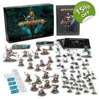 Soul Wars Age of Sigmar Starter Set