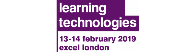 Learning Technologies 2019 - 13-14 February 2019 - ExCel, London