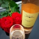 Monkhide Rose Petal wine 700ml