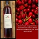 Cherry and Vanilla Wine 700ml