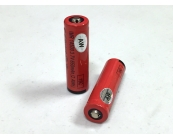 AW IMR 14500 Rechargeable Batteries