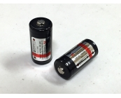 AW PR123 Rechargeable Batteries