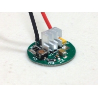 Survival Laser 3.0A Driver With Controller Heat Sink