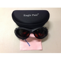 Eagle Pair® 190-540nm & 800-2000nm Laser Safety Goggles