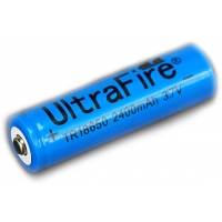 Ultrafire 18650 Rechargeable Batteries