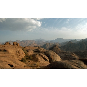 Saint Catherine daily tour from Eilat