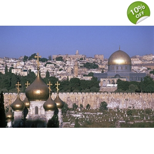 20 days Israel Jor..