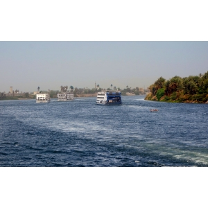 Egypt Classic and Nile Cruise 8 days