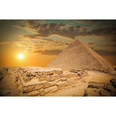 Cairo 1day with transfer from Eilat and flights from Sharam title=