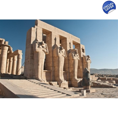 Egypt Classic and Nile Cruise 8 days title=