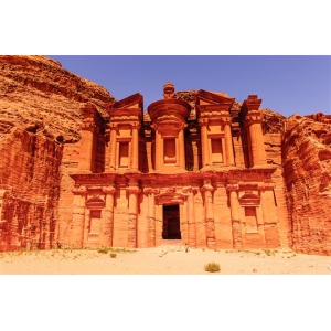 Israel Luxury VIP tour with Petra 11 days