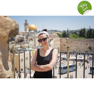 Israel, Jordan & Egypt 5 Days