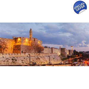 Israel, Jordan, Egypt 13 day Luxury To..