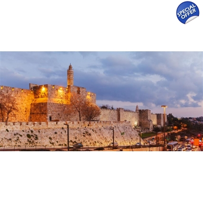 Israel, Jordan, Egypt 13 day Luxury Tour VIP title=