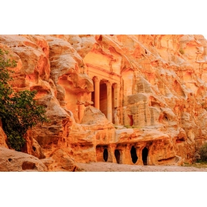 Jeep Safari and Petra from Eilat  3 days