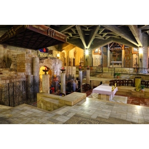 Jerusalem and Dead Sea Relaxation 2 days