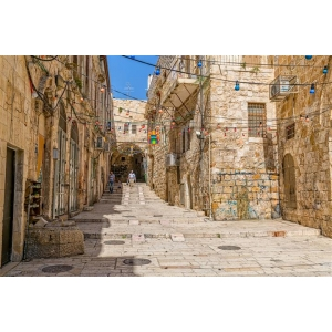 Jerusalem From Eilat private tour