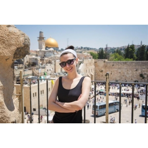 Jerusalem, Bethlehem, Petra 2 days wit..