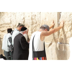 Jewish Israel 5 days VIP Luxury tour