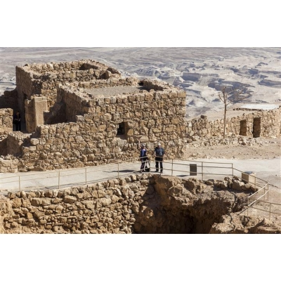 Masada and Dead Sea 3 days title=
