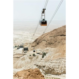 Masada from Eilat private tour