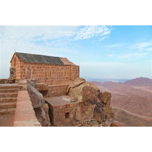 Mount Sinai & St.Catherine  1 day tour