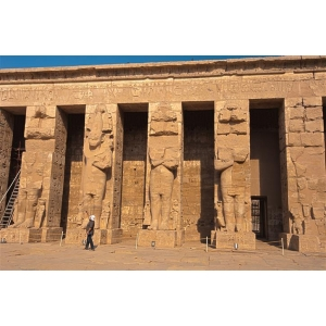 Nile Cruise 4 days with flight from Cairo