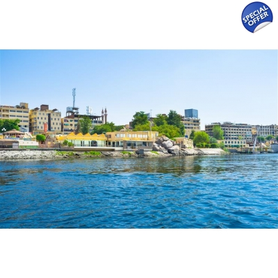 Nile Cruise from Cairo with flight 5 days title=